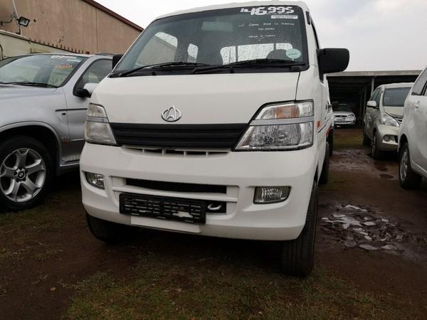 2014 Chana Star 1300 Club Cab Fc Pu  Mpumalanga Mpumalanga_0