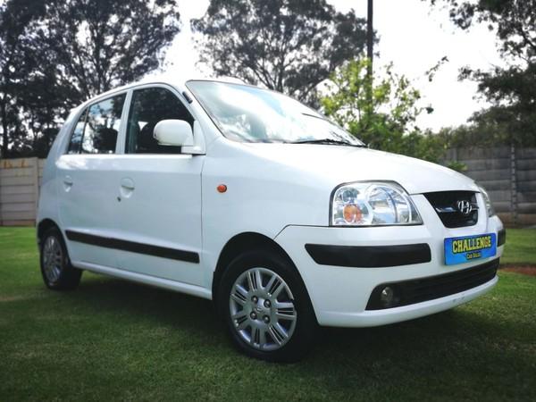 2012 Hyundai Atos 1.1 Gls  Gauteng Brakpan_0
