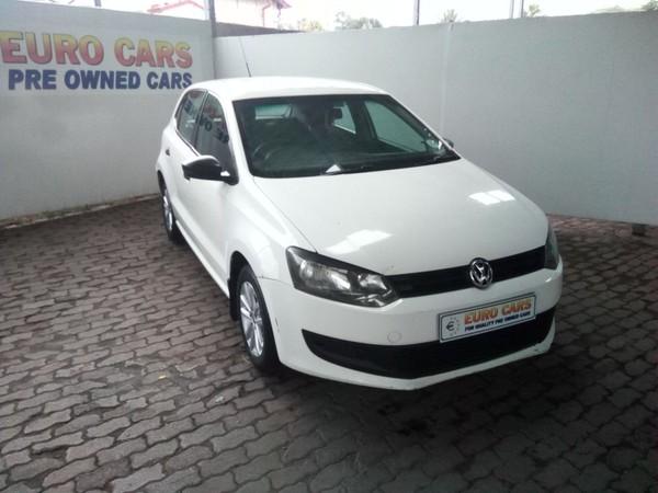 2014 Volkswagen Polo 1.4 Trendline 5dr  Gauteng Pretoria West_0