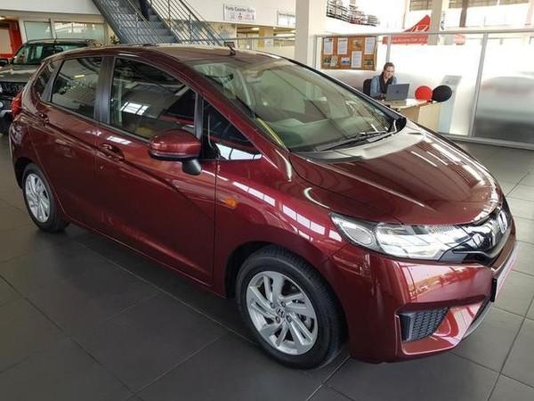 2018 Honda Jazz 1.2 Comfort CVT Gauteng Rivonia_0