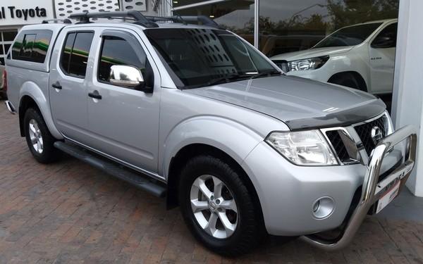 2012 Nissan Navara 2.5 Dci Le Pu Dc  Western Cape Vredendal_0
