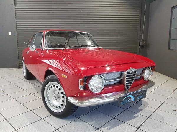 1967 Alfa Romeo GT Junior STEP NOSE 105 SERIES Gauteng Bryanston_0
