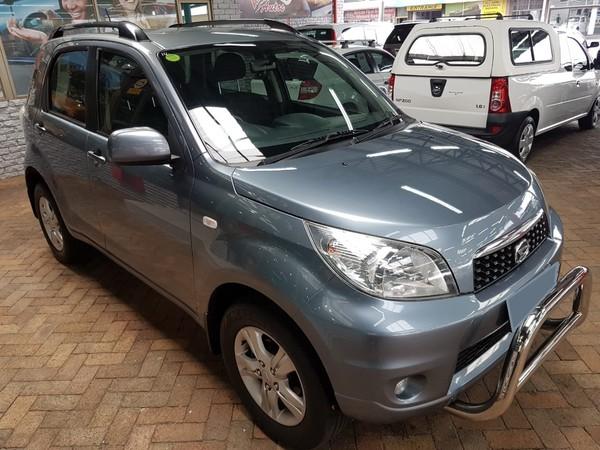 2010 Daihatsu Terios Call Bibi 082 755 6298 Western Cape Goodwood_0