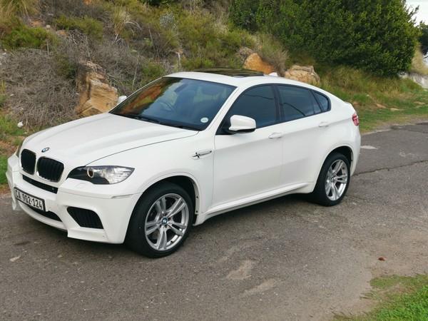 2011 BMW X6 M  Western Cape Tokai_0