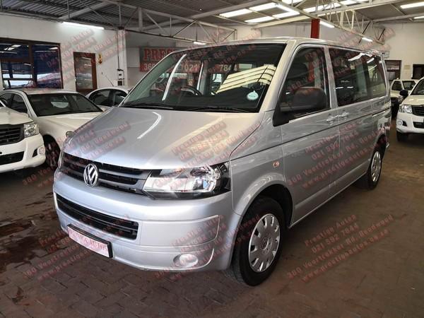 2013 Volkswagen Kombi Call Bibi 082 755 6298 Western Cape Goodwood_0
