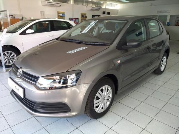 2019 Volkswagen Polo Vivo 1.4 Trendline 5-Door Western Cape Vredendal_0