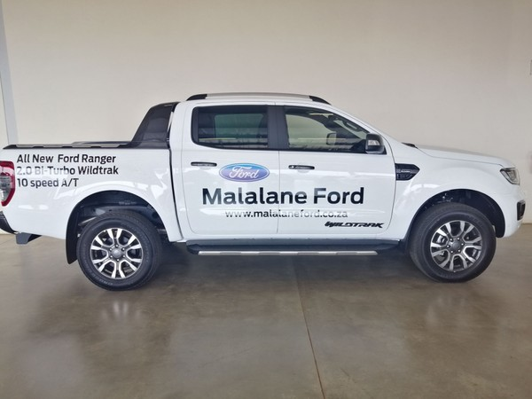 2019 Ford Ranger Bi-Turbo Mpumalanga Malelane_0