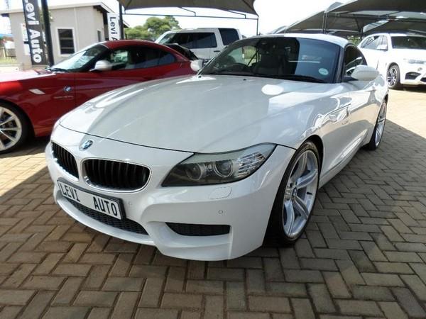 2010 BMW Z4 Sdrive30i At  Gauteng Pretoria_0