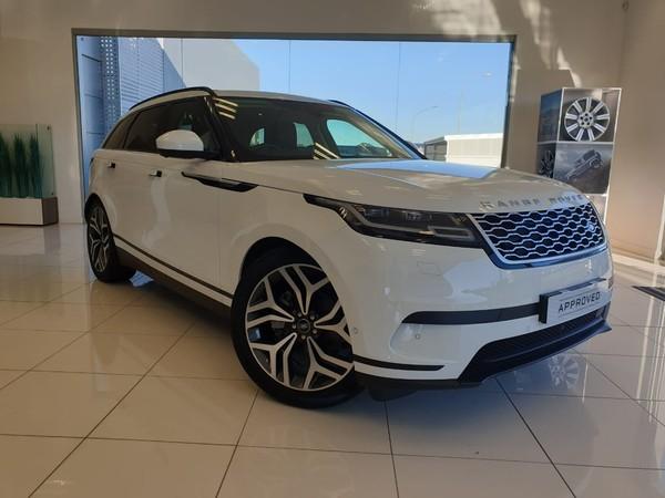 2019 Land Rover Velar 2.0D HSE 177KW Western Cape George_0
