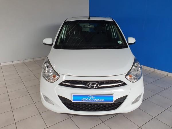 2013 Hyundai i10 1.25 Glide Gauteng Pretoria West_0
