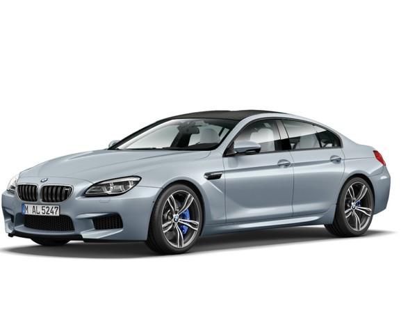 2018 BMW M6 M6 Gran Coupe M-DCT Kwazulu Natal Richards Bay_0