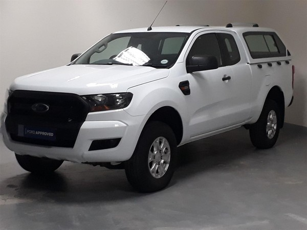 2018 Ford Ranger 2.2TDCi XL PU SUPCAB Western Cape Riversdale_0