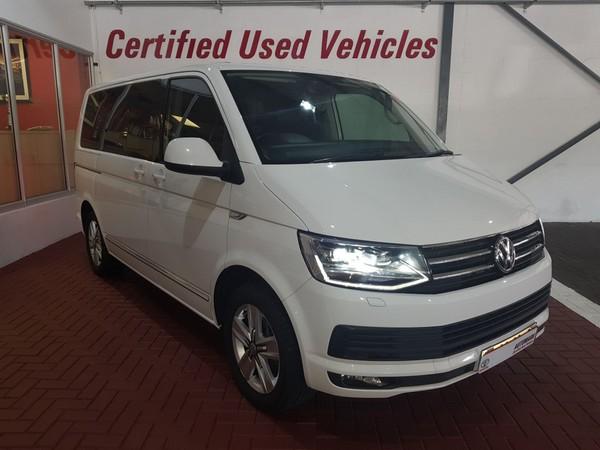2016 Volkswagen Caravelle 2.0 BiTDi Comfortline DSG Western Cape Goodwood_0