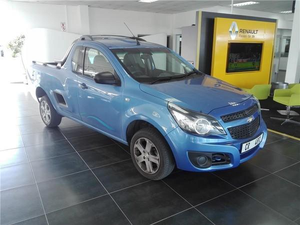 2017 Chevrolet Corsa Utility 1.4 Club Pu Sc  Western Cape Vredenburg_0