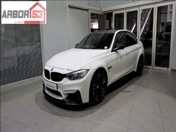 2015 BMW M3 M3 Kwazulu Natal Umhlanga Rocks_0