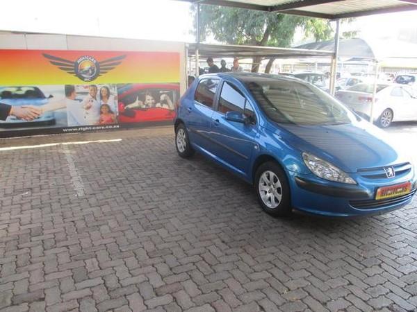 2004 Peugeot 307 1.6 Xt  Gauteng North Riding_0