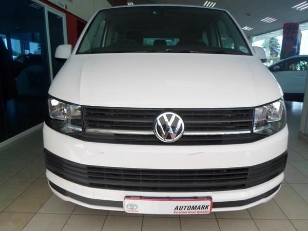 2018 Volkswagen Kombi 2.0 TDi DSG 103kw Trendline Gauteng Krugersdorp_0