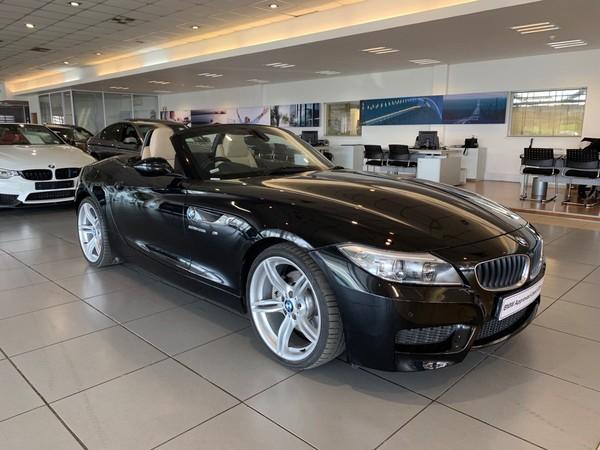 2015 BMW Z4 Sdrive28i At  Gauteng Kempton Park_0