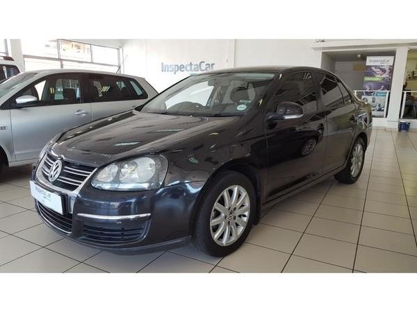 2010 Volkswagen Jetta 1.4 Tsi Trendline  North West Province Brits_0