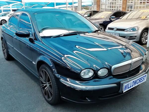 2008 Jaguar X-Type 3.0 Se At  Gauteng Randburg_0