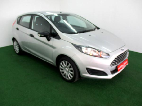 2017 Ford Fiesta 1.4 Ambiente 5-Door Limpopo Polokwane_0
