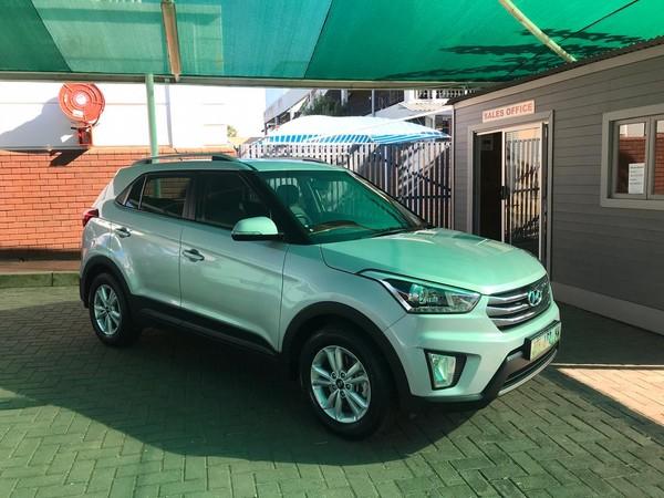 2017 Hyundai Creta 1.6 Executive Gauteng Centurion_0