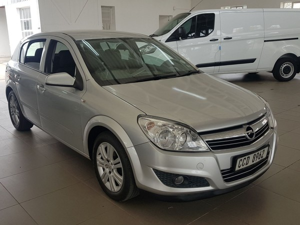 2008 Opel Astra 1.8 Enjoy 5dr  Western Cape Wynberg_0