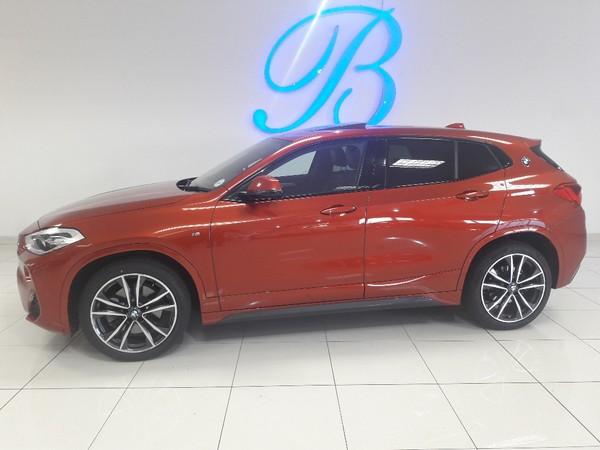 2018 BMW X2 xDRIVE20d M Sport Auto F39 Western Cape Cape Town_0