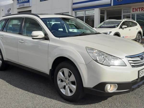 2010 Subaru Outback 2.5i Premium Cvt EXCELLENT CONDITION Western Cape Strand_0