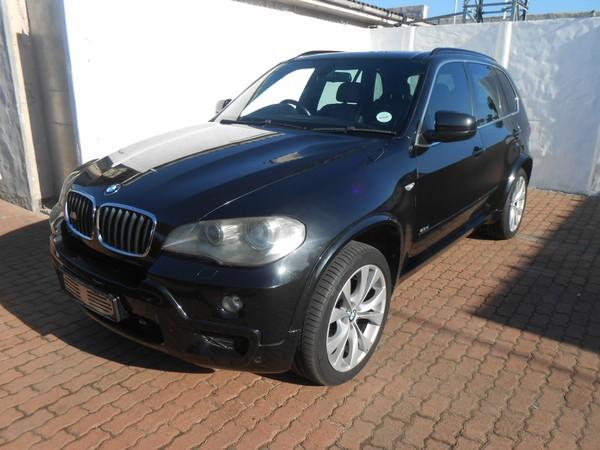 2008 BMW X5 3.0d Sport At  Western Cape Brackenfell_0