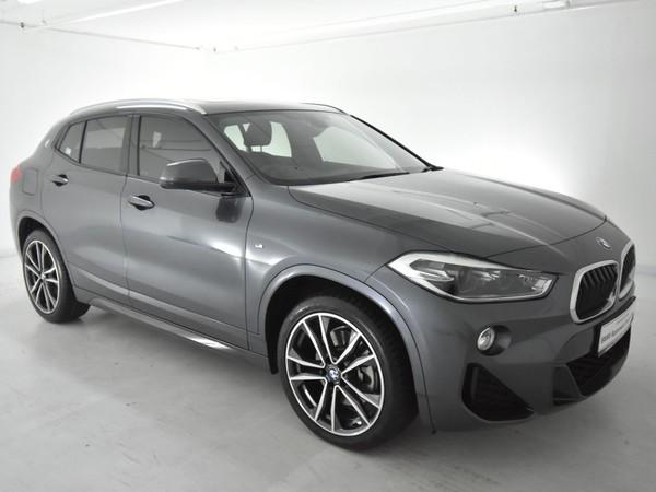 2018 BMW X2 sDRIVE20i M Sport Auto F39 Gauteng Pretoria_0