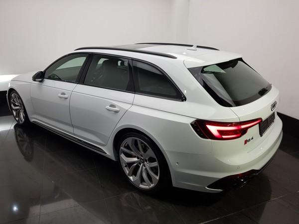 2019 Audi Rs4 Avant Gauteng Pretoria_0