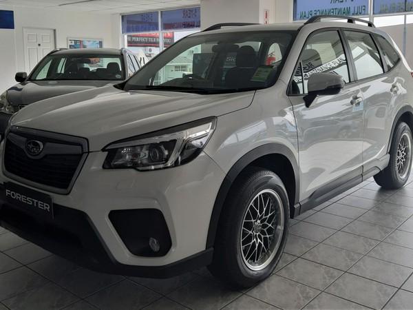 2019 Subaru Forester 2.0i CVT Western Cape Strand_0