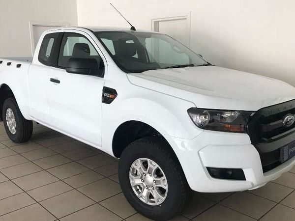 2019 Ford Ranger 2.2TDCi PU SUPCAB Gauteng Pretoria_0