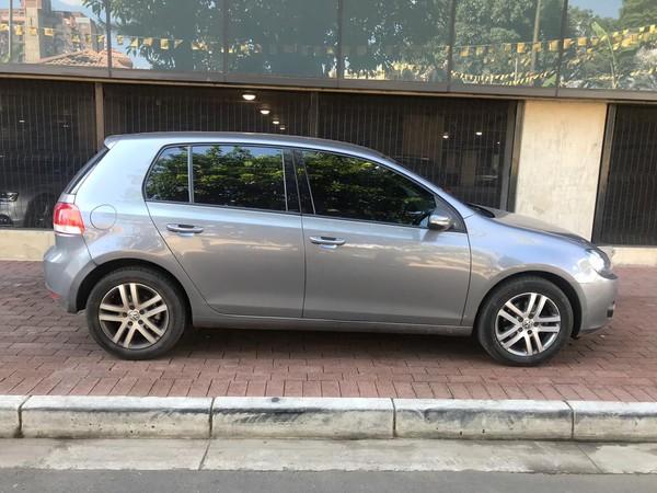 2011 Volkswagen Golf Vi 1.6 Tdi Comfortline Dsg  Kwazulu Natal Pietermaritzburg_0