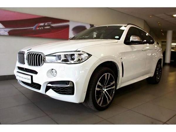2016 BMW X6 X6 M50d Gauteng Four Ways_0
