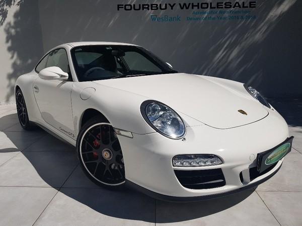 2011 Porsche 911 Gts Pdk  Gauteng Four Ways_0