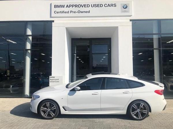 2019 BMW 6 Series 630d Gran Turismo M Sport G32 Gauteng Midrand_0