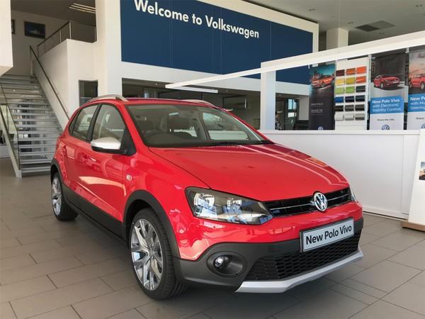 2019 Volkswagen Polo Vivo 1.6 MAXX 5-Door Eastern Cape Jeffreys Bay_0