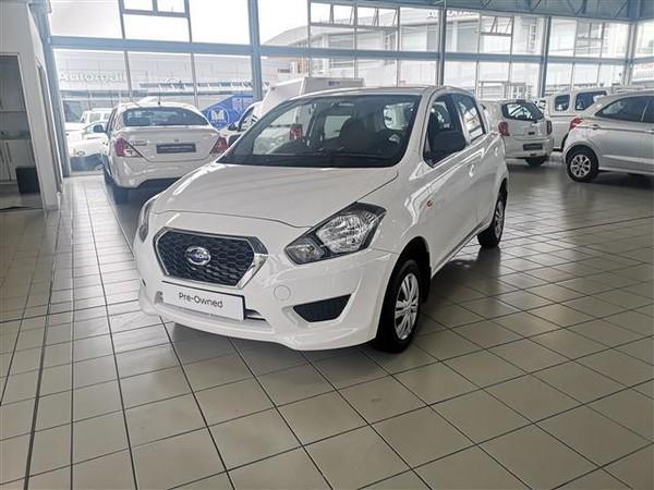 2018 Datsun Go 1.2 LUX AB Eastern Cape East London_0