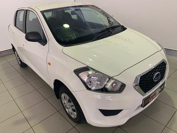 2016 Datsun Go 1.2 7 Seat Gauteng Pretoria_0