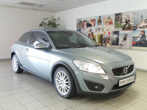 2011 Volvo C30 2.0  Gauteng Bryanston_0