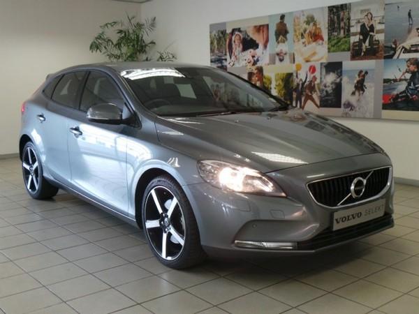 2017 Volvo V40 T4 Momentum Gauteng Bryanston_0