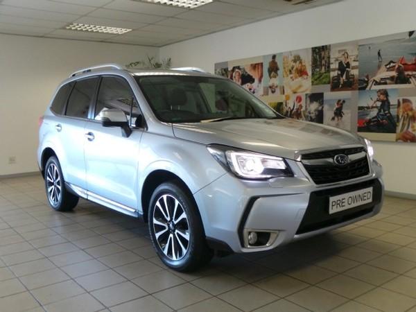 2017 Subaru Forester 2.0 XT CVT Gauteng Bryanston_0