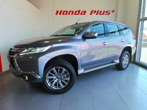 2018 Mitsubishi Pajero Sport 2.4D Auto Gauteng Johannesburg_0