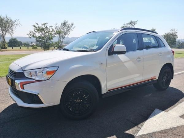 2019 Mitsubishi ASX 2.0 5dr Glx  Gauteng Pretoria_0