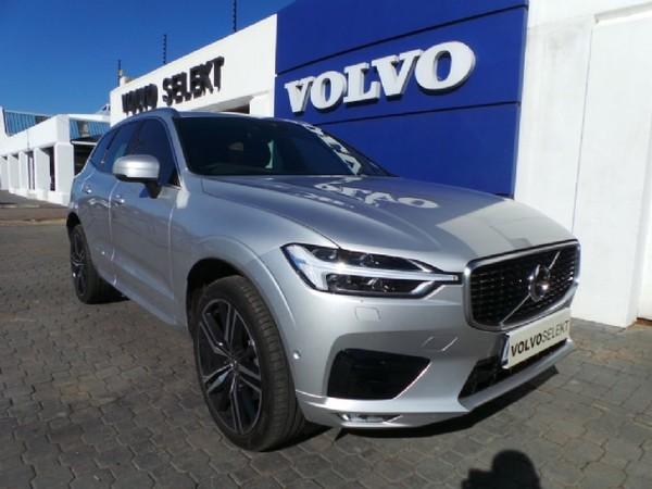 2019 Volvo XC60 D4 R-Design Geartronic AWD Gauteng Pretoria_0