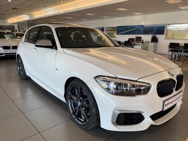 2018 BMW M1 M140i 5-Door Auto Gauteng Kempton Park_0