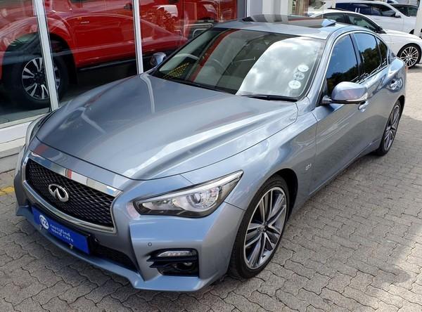 2015 Infiniti Q50 2.0 Sport Auto Gauteng Randburg_0