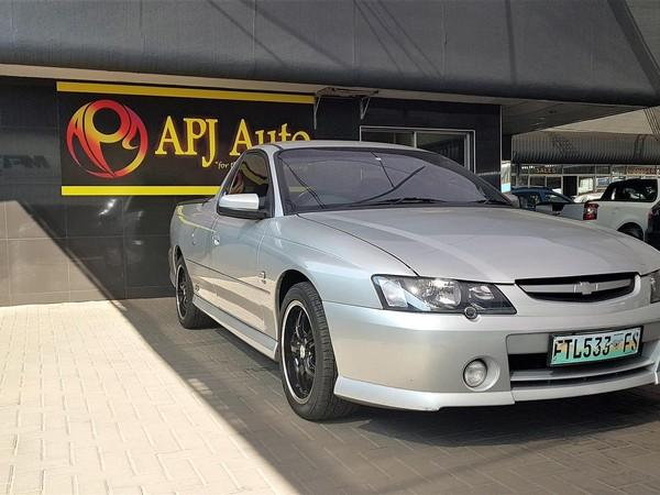 2004 Chevrolet Lumina Ss 5.7 Ute At Pu Sc  Gauteng Vereeniging_0
